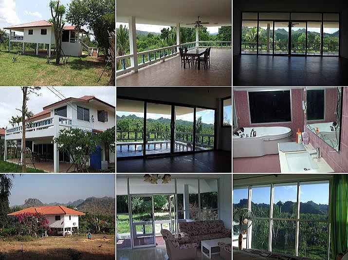 タイロングスティ村、タイ楽住村ってどうなの